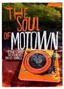 The Soul of Motown PDF