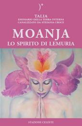 Moanja: Lo spirito di Lemuria