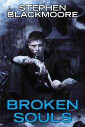 Broken Souls Book PDF