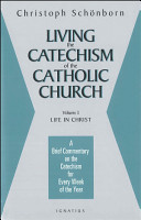 Living the Catechism of the Catholic Church PDF