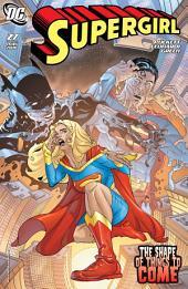 Supergirl (2005-) #27