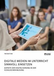 Digitalisierung In Der Schulischen Bildung