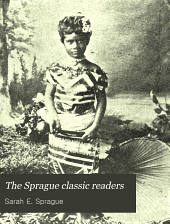 The Sprague Classic Readers: Book 3
