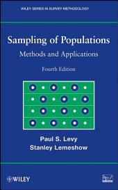 Sampling of Populations: Methods and Applications, Edition 4
