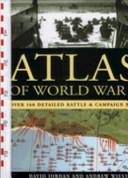 Atlas of World War Two