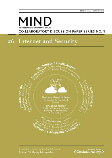 Internet and Security   MIND 6 PDF