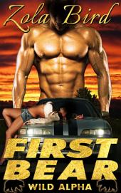 First Bear: BBW Paranormal Shifter Romance