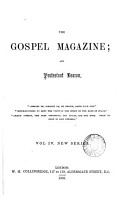 The Gospel magazine  and theological review  Ser  5  Vol  3  no  1 July 1874 PDF