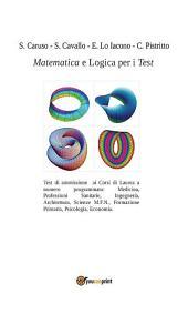 Matematica e Logica per i Test