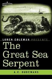 The Great Sea Serpent