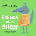 Brenda Is a Sheep Book