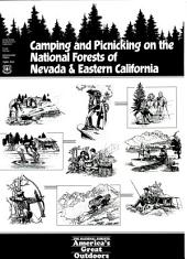 Camping and picnicking on the national forests of Nevada & eastern California
