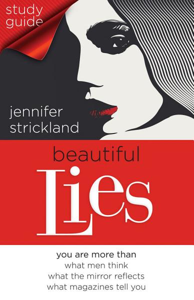 Download Beautiful Lies Study Guide Book