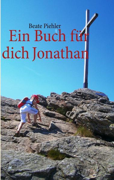 Ein Buch f  r dich Jonathan PDF