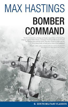 Bomber Command PDF
