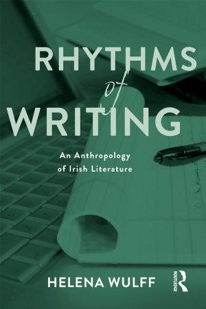 Rhythms of Writing PDF
