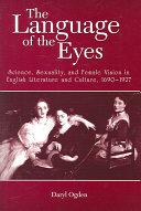 The Language of the Eyes PDF