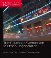 The Routledge Companion to Urban Regeneration