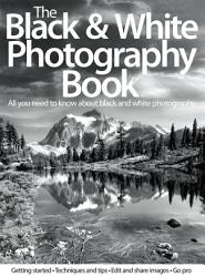 The Black White Photography Book Book PDF