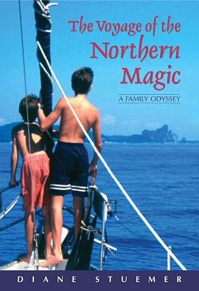 Download The Voyage of the Northern Magic Book