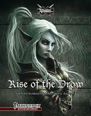 Download Rise of the Drow Book