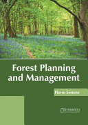 Forest Planning and Management PDF
