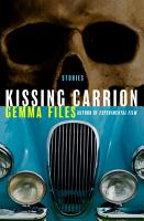 Kissing Carrion PDF