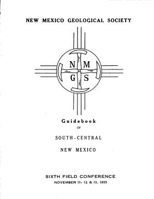Field Conference PDF