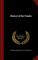 Download History of the Franks Book