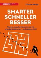 Smarter  schneller  besser PDF