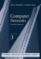Computer Networks: A Systems Approach, Edition 3