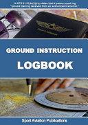 Ground Instruction Logbook