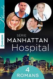 Manhattan Hospital : l'intégrale de la série