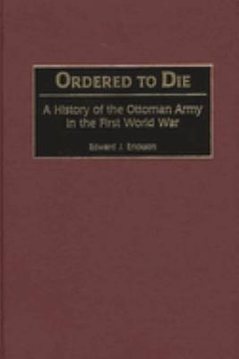 Ordered to Die PDF