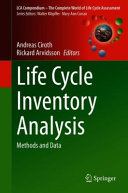 Life Cycle Inventory Analysis PDF