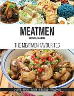 MeatMen Cooking Channel:The MeatMen Favourites