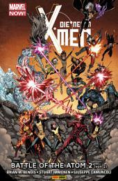 Marvel Now! PB Die neuen X-Men 5: Battle of the Atom 2 (von 2)