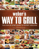 Weber s Way to Grill Book