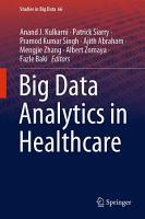 Big Data Analytics in Healthcare PDF