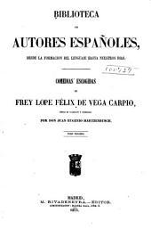 Biblioteca de autores españoles: Volumen 41