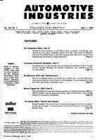 Automotive Industries PDF