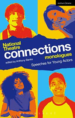 National Theatre Connections Monologues PDF
