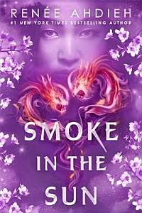 Smoke in the Sun Book