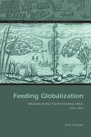 Feeding Globalization PDF