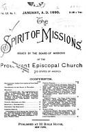 The Spirit of Missions PDF