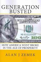 Generation Busted PDF