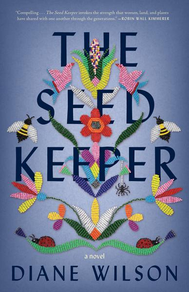 Download The Seed Keeper Book