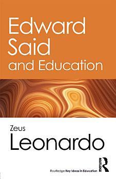 Edward Said and Education PDF