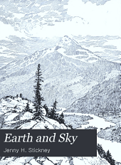 Earth and Sky: Book 2