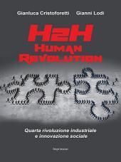 Human Revolution: Quarta rivoluzione industriale e innovazione sociale